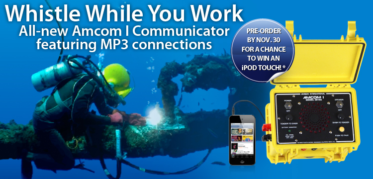 Amcom I Communicator