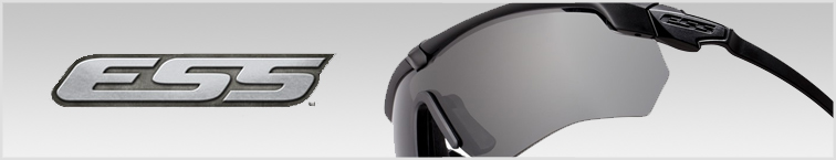 ESS Eyewear - Eye Safety Systems