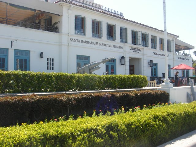 Maritime Museum