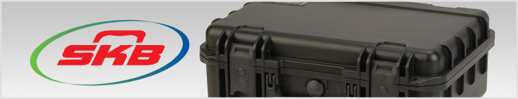 SKB Cases
