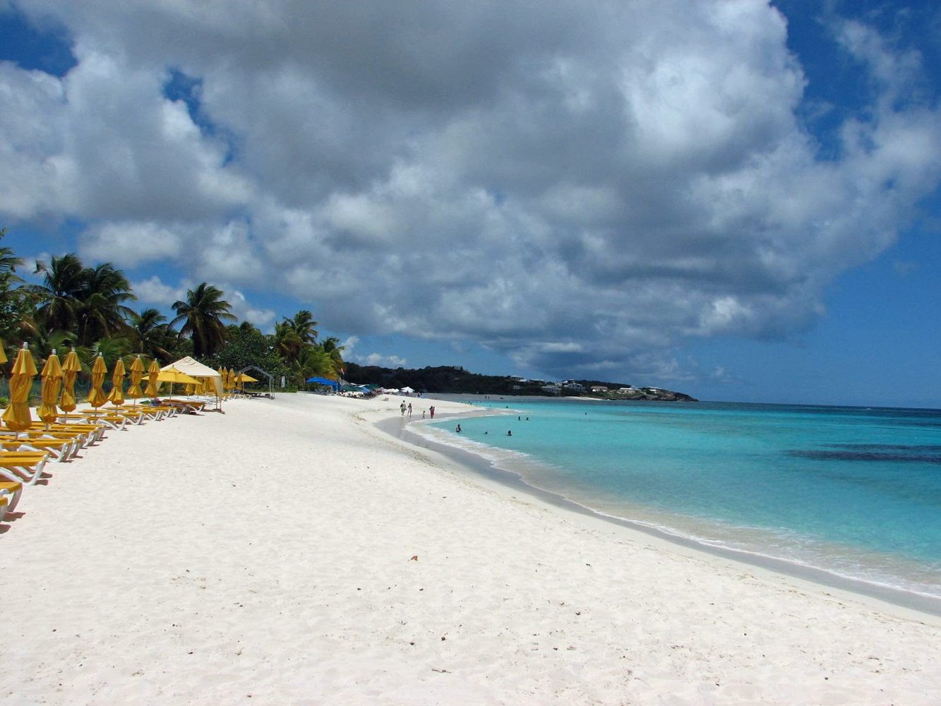 Anguilla