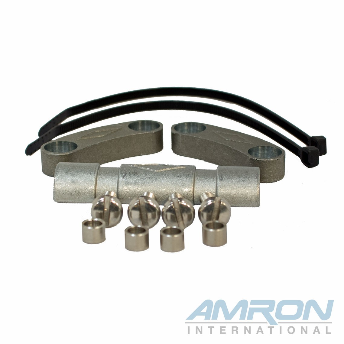 Kirby Morgan Anode Kit