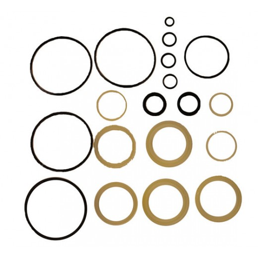 03843 Hydraulic Seal Kit for Underwater Chipping Hammer CH18
