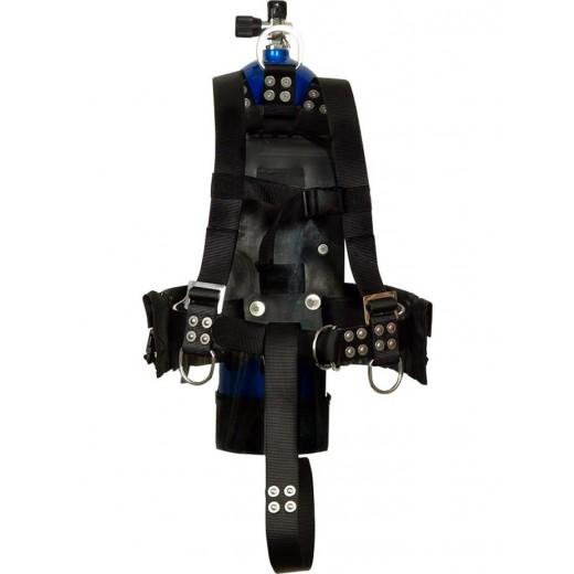 MK-21 Integrated Dive Vest - Large
