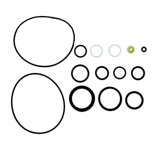 16969 Seal Kit for GR29 Hydraulic Underwater Grinder