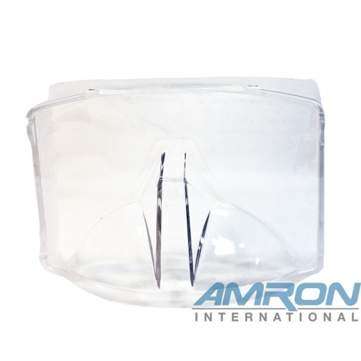 336-190-850 Visor for MKII Divator Mask