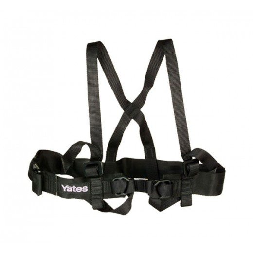 Rescue Chest Harness