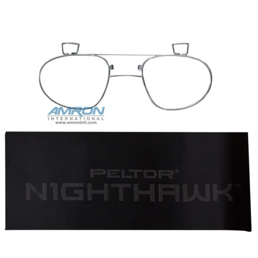NightHawk Tactical Protective Eyewear Prescription Lens Insert