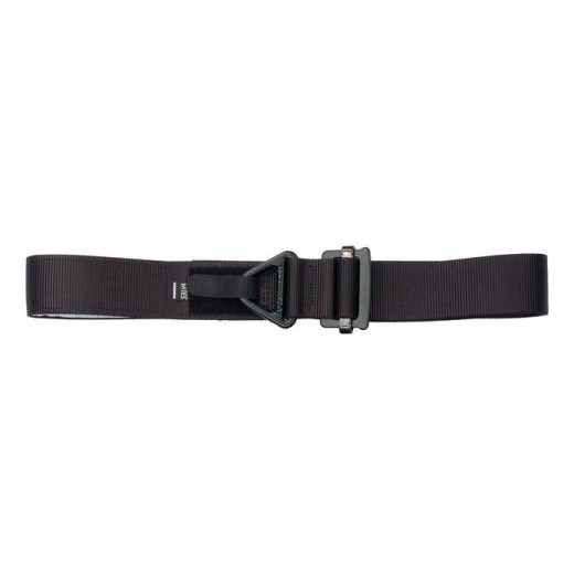 1.5 Inch Uniform Rappel Belt - Black