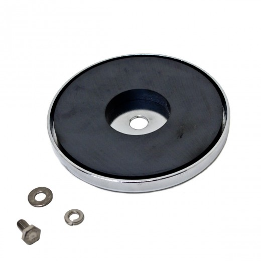 7100 Series Chamber Light Magnetic Mounting Base