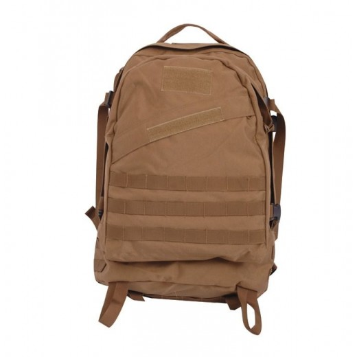 GI Spec 3-Day Backpack - Coyote