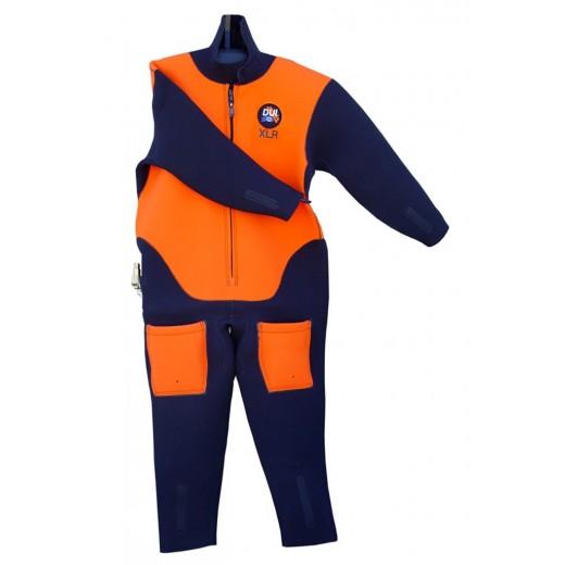 Hot Water Suit