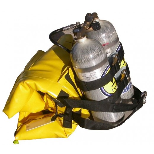 Mark V Orca Lift Bag System