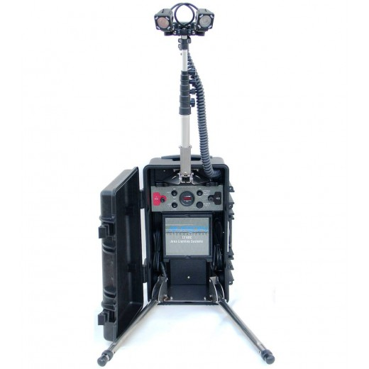 AMR-FLU Remote Field Lighting Unit