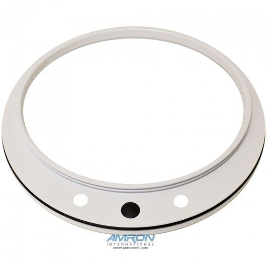 8891-07 Oxygen Treatment Hood Neck Ring Assembly with Multipurpose Plug and O-Ring
