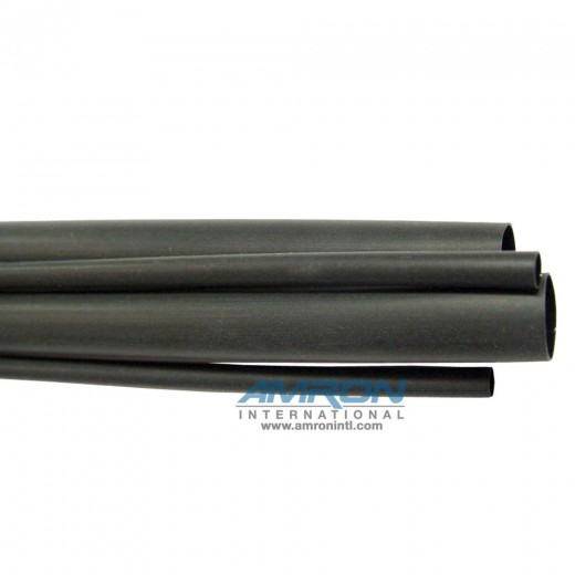 TAT Adhesive Heat Shrink Tubing 1/4 in. - 4 Foot Long