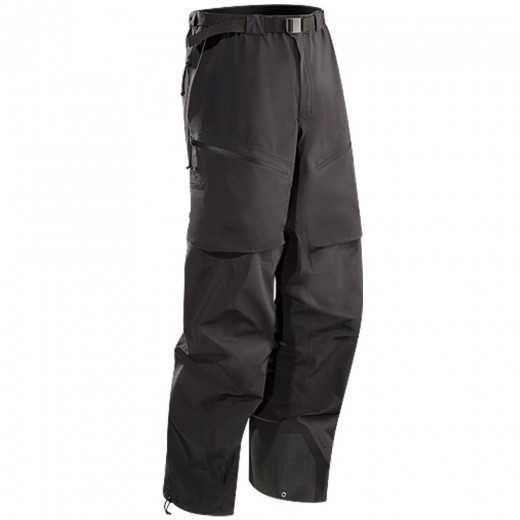 Mens Alpha Pant GEN 2 Black