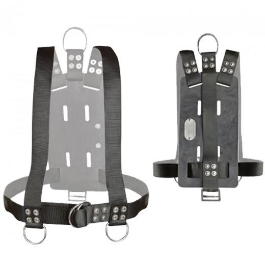 BHBP-700 Bell Harness Backpack - Medium