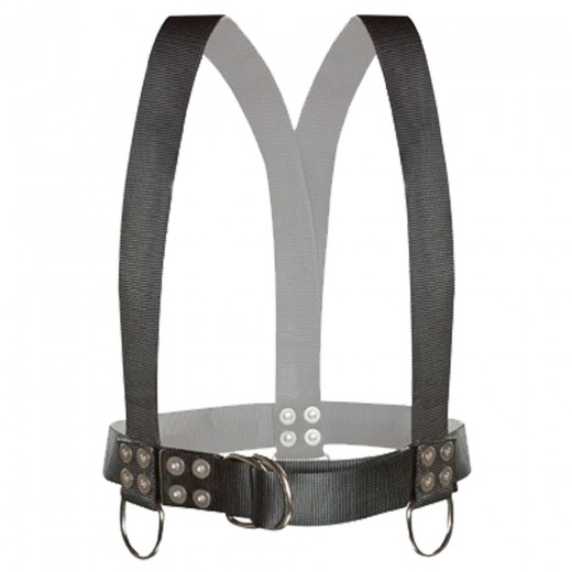 Safety Harness SH100 Medium