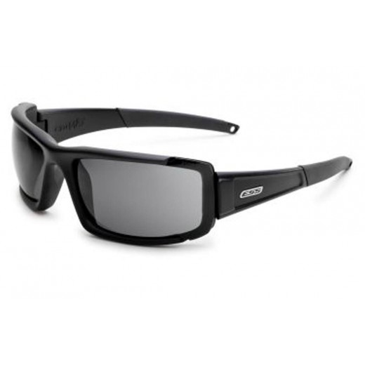 CDI MAX (Black) Ballistic Sunglasses