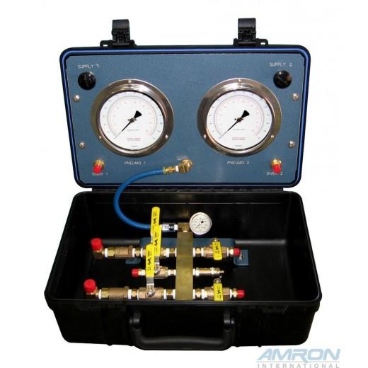Air Control Console