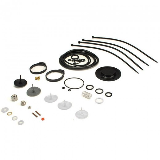 525-363 Soft Goods Overhaul Kit for the SuperLite® 17C, 17K and KM 37