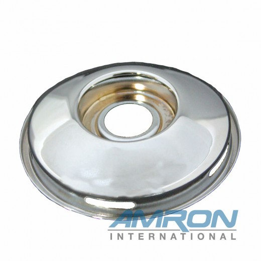 540-055 Cover Only - Regulator - Metal