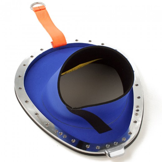 505-747 Neck Ring Assembly for Kirby Morgan 77