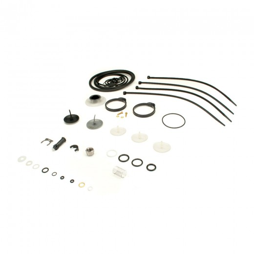 525-217 Soft Goods Overhaul Kit for Dive Helmet 57