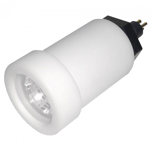 UWL-300-12V Underwater Halogen Light 12 V, 35 Watt, 300M Depth Rating