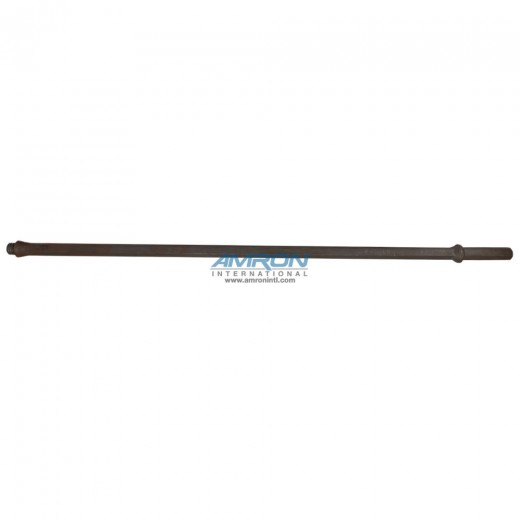 04915 Drill Steel (1 in. Hex 4-1/4 in. x 36 in.) for the SK58 Sinker Drill