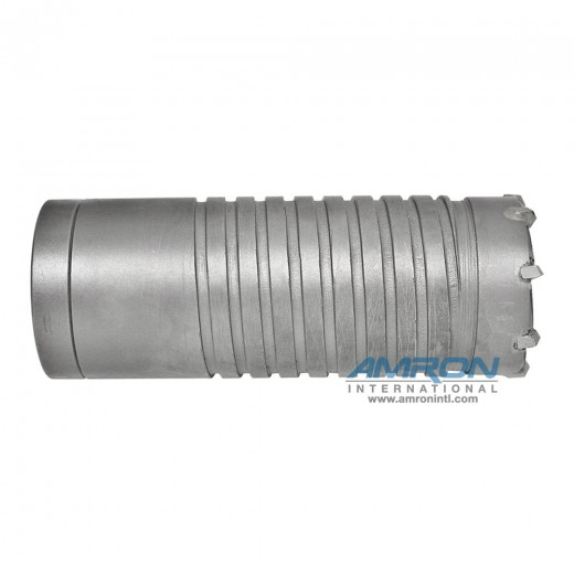 27902 Percussion Core Bit - 2-1/2 in. diameter x 6 in. OAL