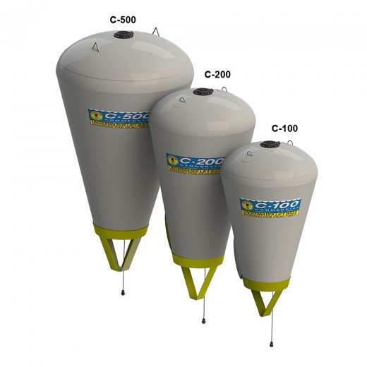 Commercial Lift Bag - 220 lbs (100 kg) Lift Capacity
