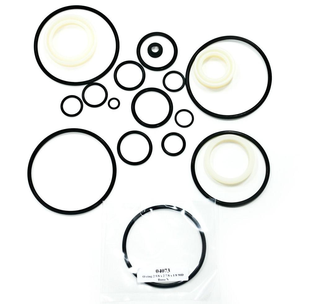Stanley 04596 Seal Kit for BR67 Hydraulic Underwater Breaker