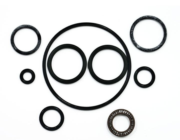 Stanley Hydraulic Seal Kit for Underwater Chainsaw CS06