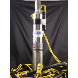 Monkey Heater Submersible Pump With Umbilcal