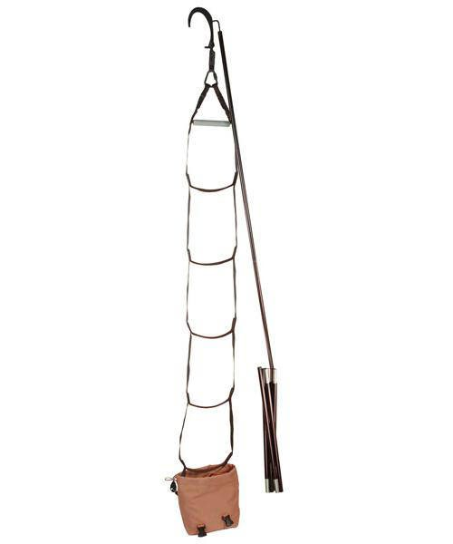 Yates Ultralight Assault Ladder Kit