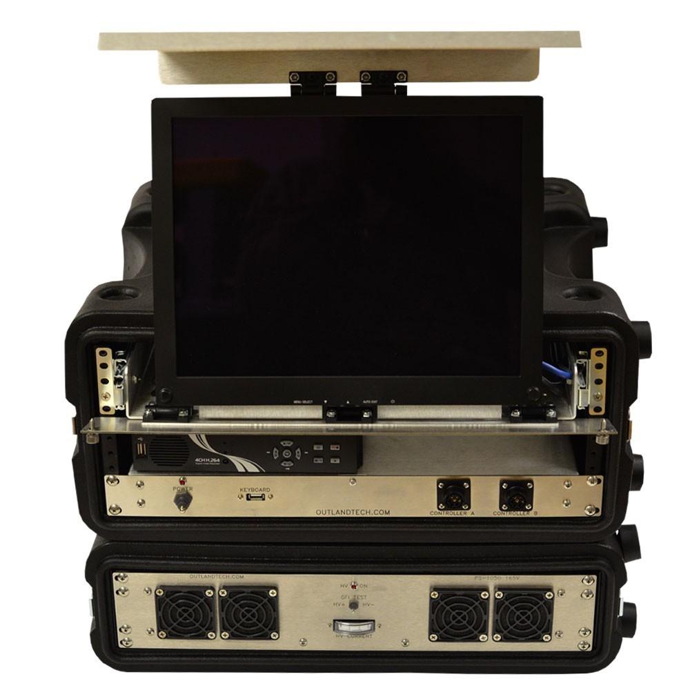 Outland Technology ROV Model 2000 OTI-ROV-2000