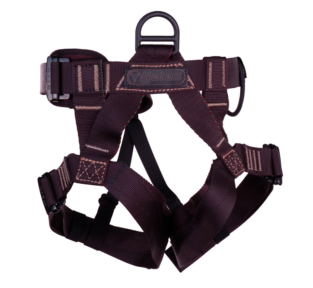 Yates USN Lightweight Assault Harness