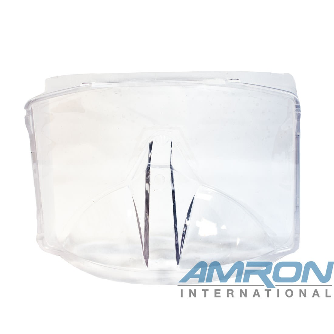 Interspiro AGA 336-190-850 Visor for MKII Divator Mask