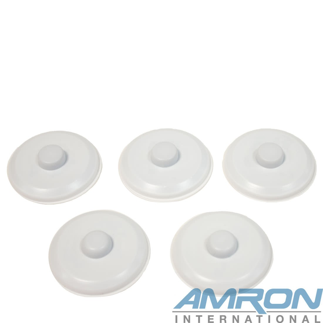 Interspiro AGA 346-190-196 Exhalation Diaphragm (5-Pack)