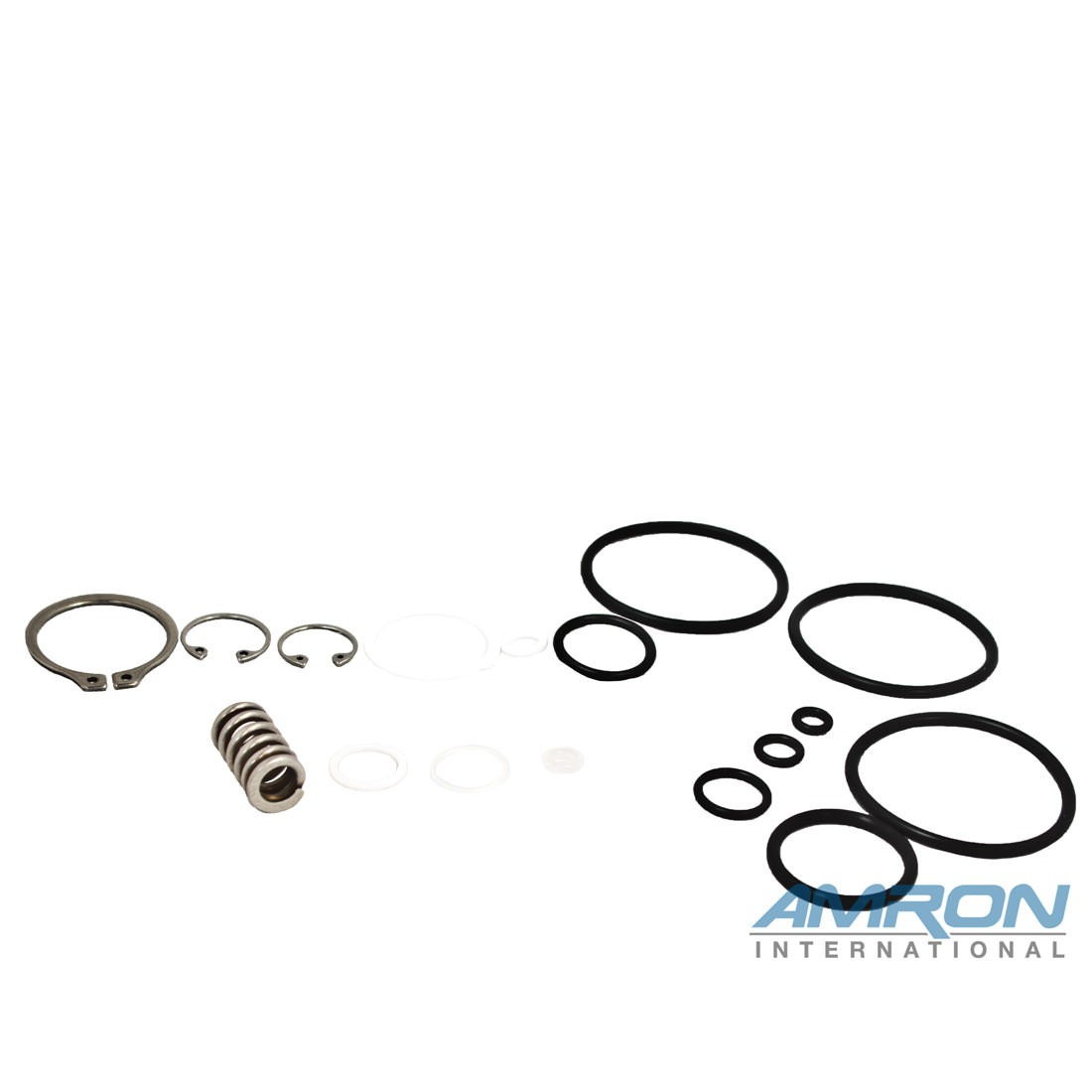 Tescom Repair Kit for 44-4000 Series Regulator