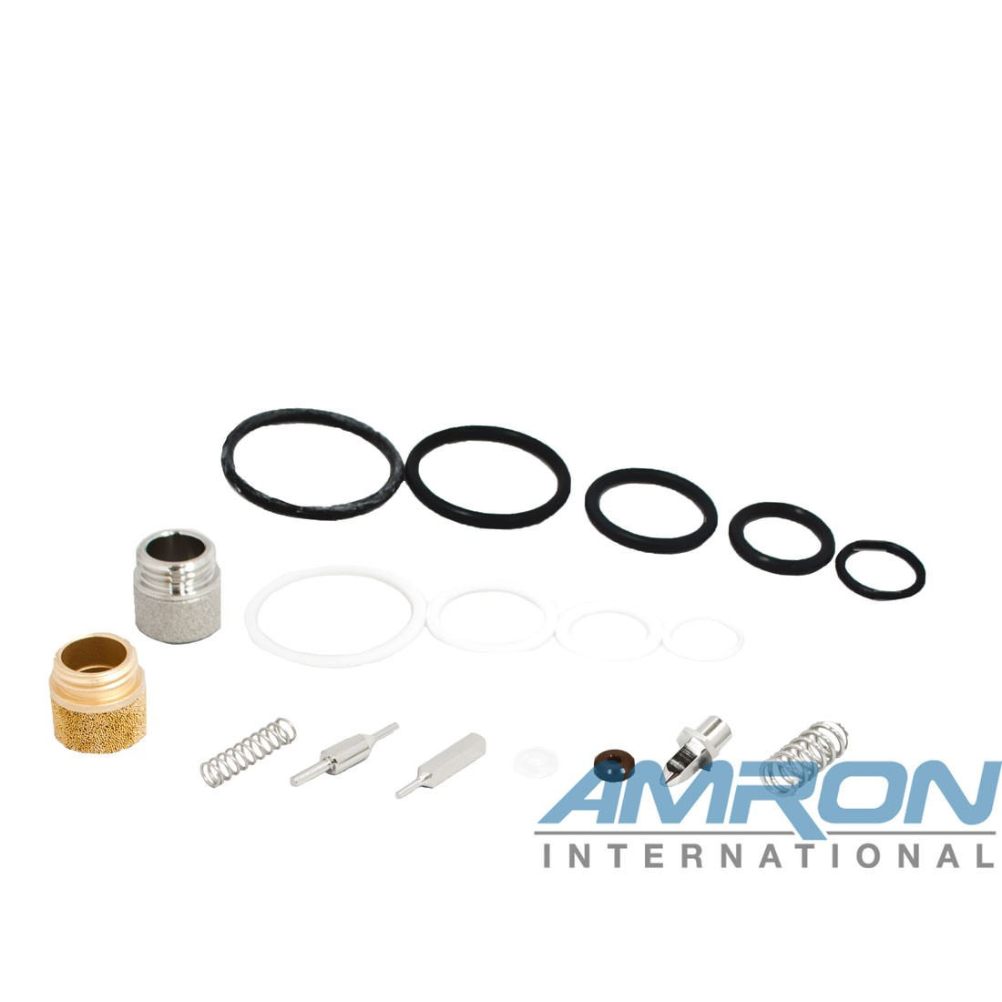 Tescom 389-1449 Standard Regulator Repair Kit
