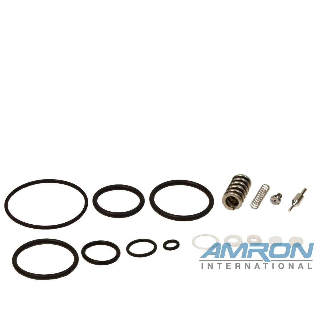 Tescom 389-1875 Regulator Repair Kit for 44-13XX-XXX1