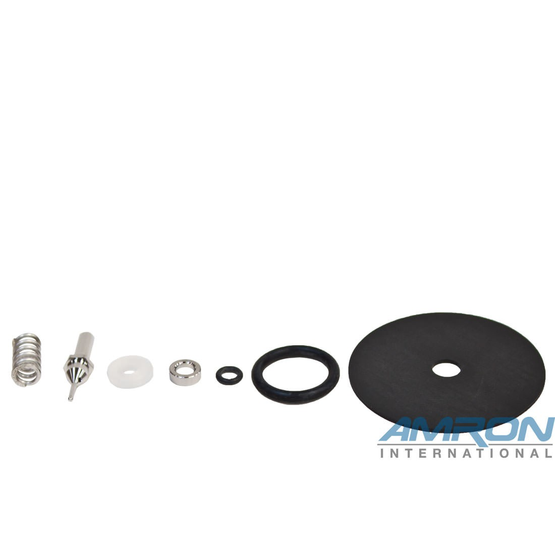 Tescom 389-6907 Regulator Repair Kit