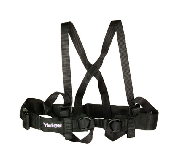 Yates Rescue Chest Harness