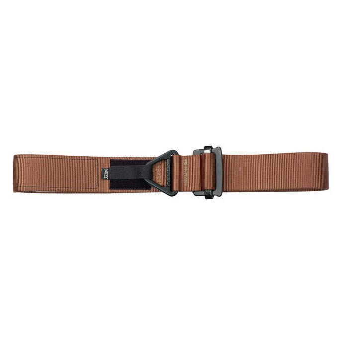 Yates 1.5 Inch Uniform Rappel Belt - Coyote YTE-461-COY