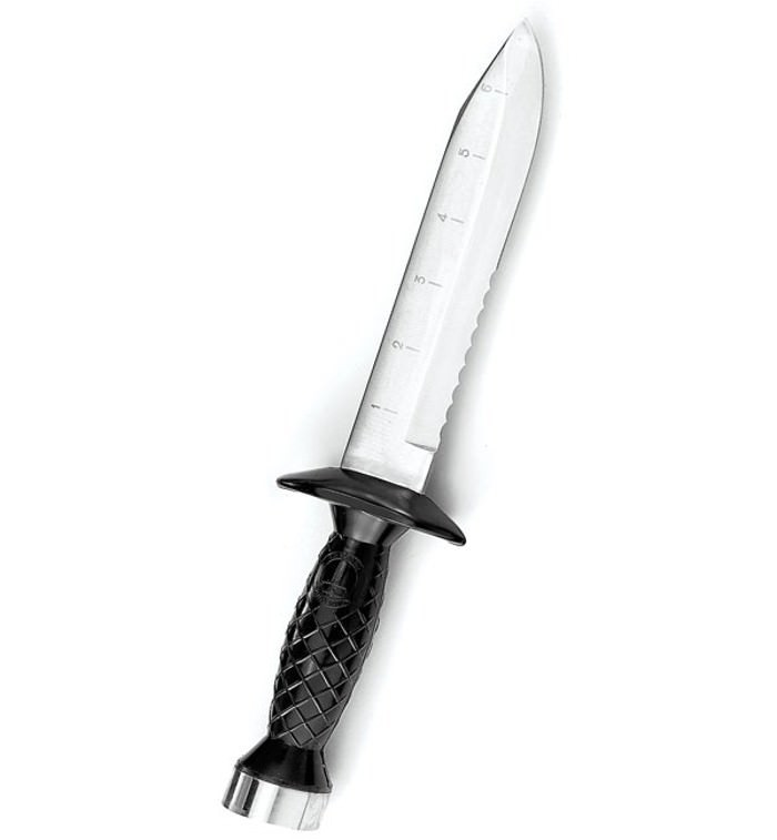AquaLung Master Blade Knife