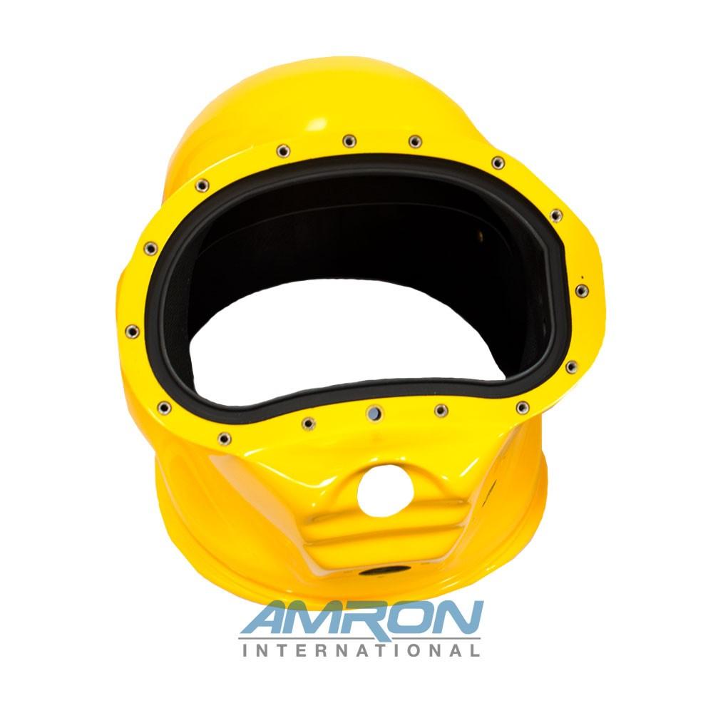 Kirby Morgan 520-065 Fiberglass Shell SuperLite 17 A/B