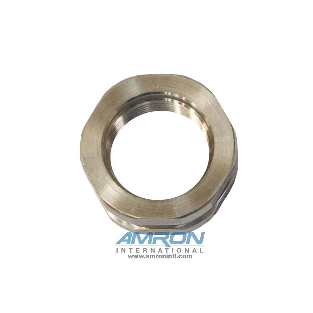 Kirby Morgan 550-038 Regulator Mount Nut